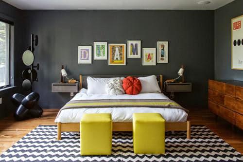 Phòng ngủ hiện đại: Đẳng cấp từ sự đơn giản-2