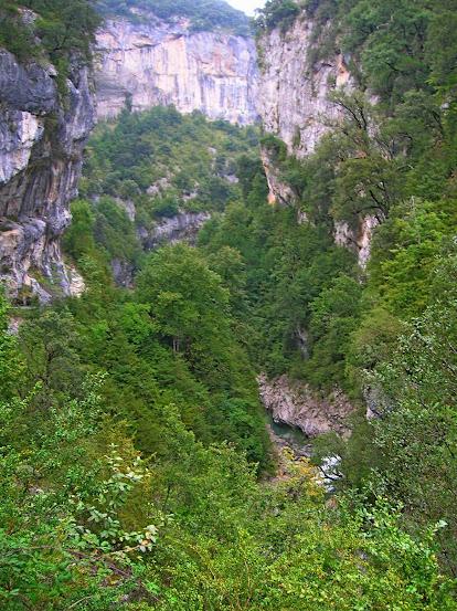 Un paseo por las nubes de Los Pirineos.. Los%2BPirineos%2B2014%2B141