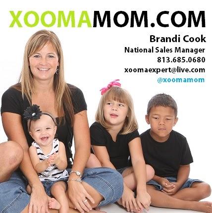 Brandi Cook