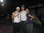 Muaythai Türkiye Şampiyonası / Antalya / 28 Nisan 2009
