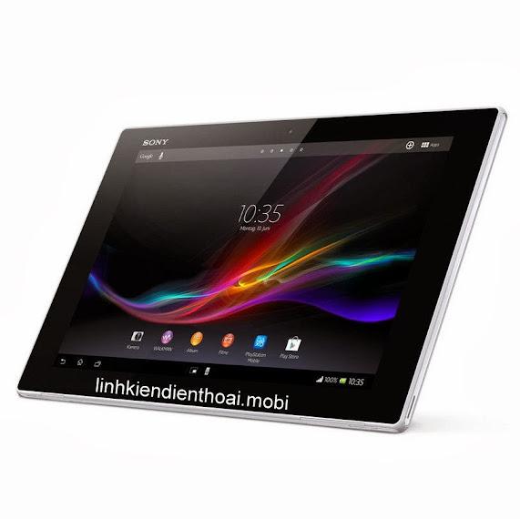 Sony Xperia Tablet Z LTE | SO-03E | SGP321