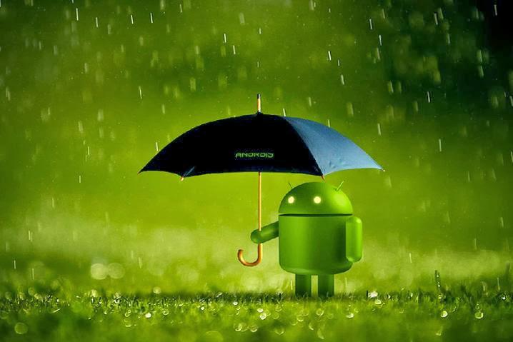 G Data registró 1,2 millones de programas maliciosos para Android en 2013