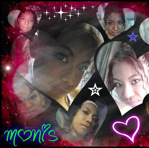 Montserrat Sanchez