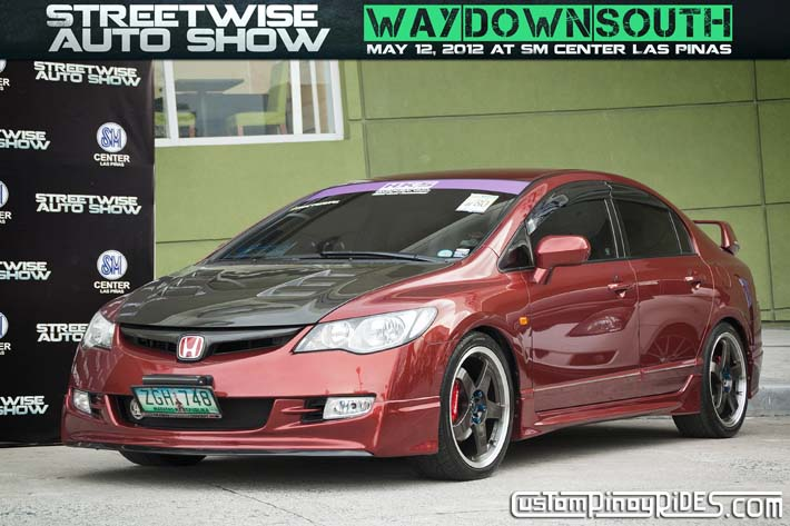 2012 StreetWise Auto Show Custom Pinoy Rides Part 3 Pic13