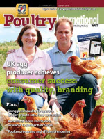 Poultry International Publication