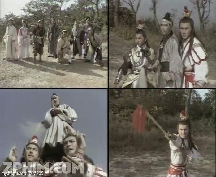 Ảnh trong phim Bát Tiên - The Eight Fairies 2