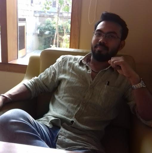 Samiran Gogoi review