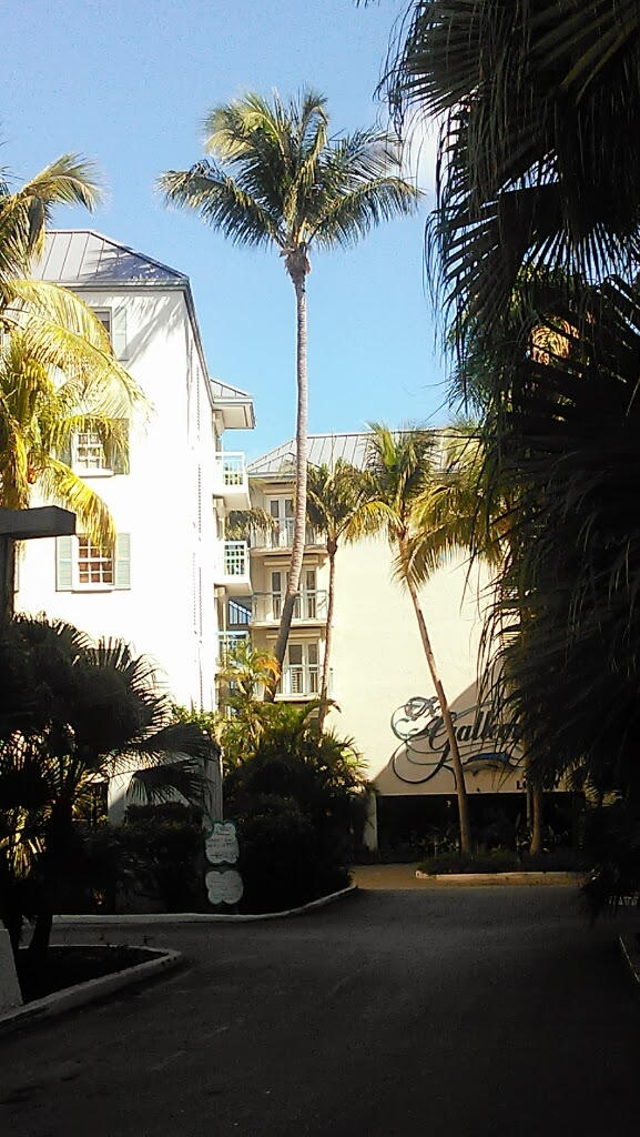 key west diary the galleon resort. Black Bedroom Furniture Sets. Home Design Ideas