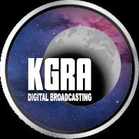 KGRA-DB Logo