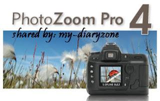 Benvista portable and full version - photozoom pro 4 portable and full version- photo zoom propesional - photo zoom portable - photo zoom full version