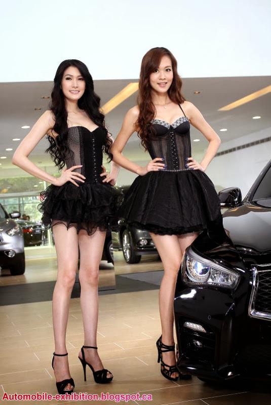 INFINITI Automobile