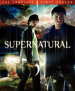 Sobrenatural 1ª Temporada Dublado