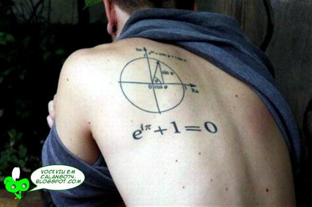 Resultado de imagem para nerd tattoo