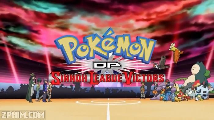 Ảnh trong phim Bảo Bối Thần Kỳ 13 - Pokemon Season 13 1