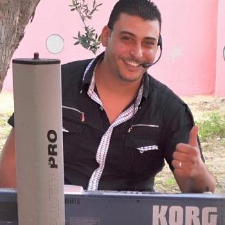 Anis Haddad Photo 14