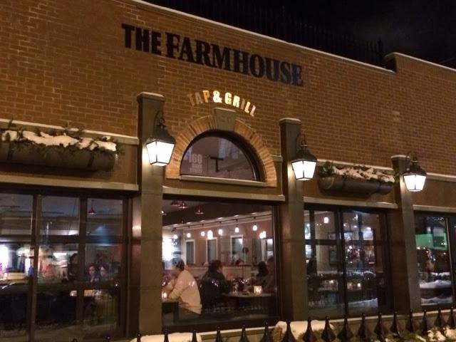 Devour the Details The Farmhouse Burlington VT