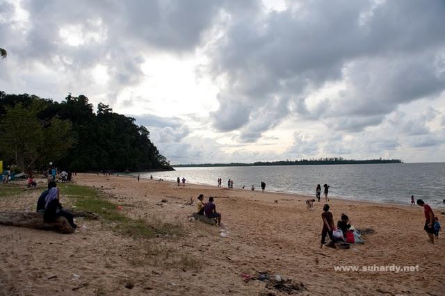 Pantai-Pasir-Panjang-Island