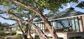 Grand Villa Seaview ที่ ไชยเชษฐ์ รีสอร์ท - เที่ยวเกาะช้าง