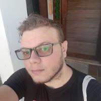 Lucas S. Alves