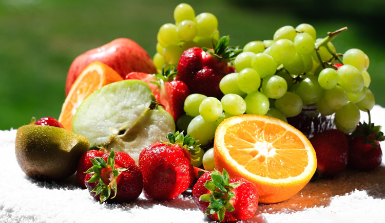 What Type of Fruits Good For Breakfast Menu