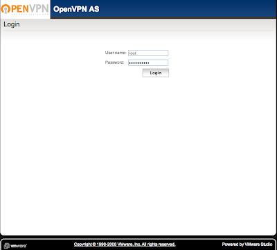 OpenVpnServer 16