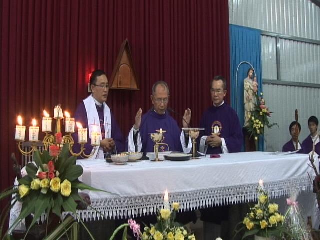 Thành lập Giáo xứ Phước Đồng và Bổ Nhiệm Linh mục Quản xứ tiên khởi