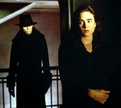 Jennifer Connelly Dark City