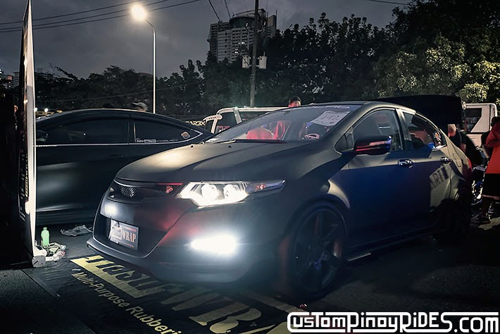 Night Street Photography... With CARS Custom Pinoy Rides Car Photography Philippines Philip Aragones pic4