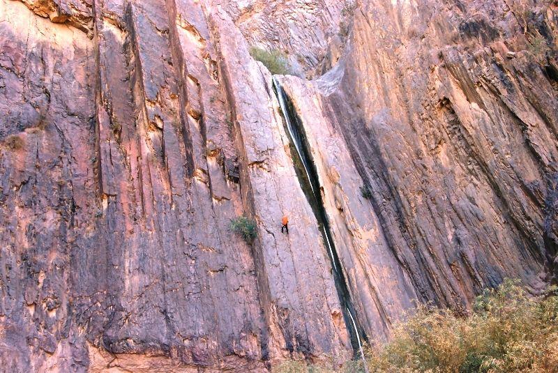 Wadi Feid