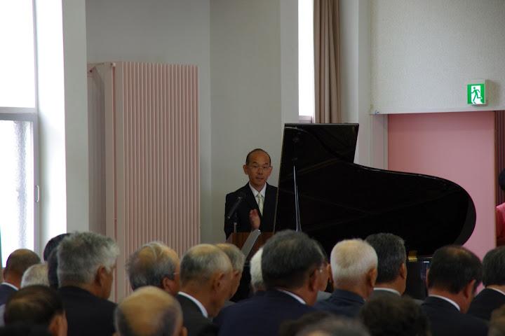 高橋利昌 企画振興課長