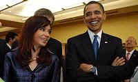 Obama y Kitchner