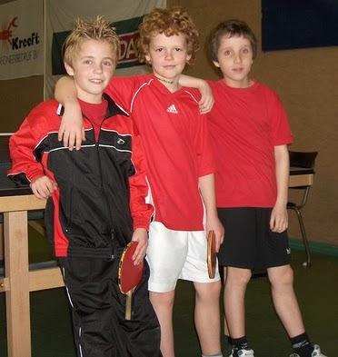 kampioen voorjaar 2006