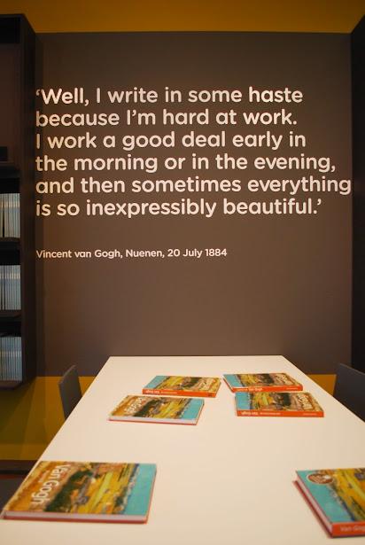 Vincent van Gogh - Nuenen