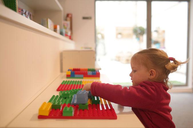talleres y juegos para niños