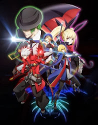 BlazBlue - Alter Memory
