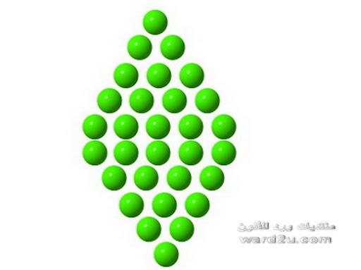 زهور الياسمين سلك وخرز شرح بالصور