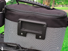 vinsita camera bag