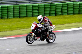 2. Lauf Continental Superduke Battle - Assen (NL)