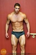 Random Hot Photos Muscle Men - Part 19