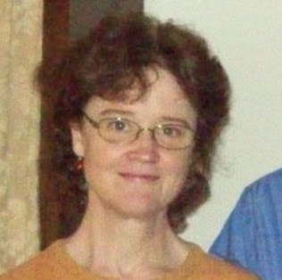 Laurie Lewis