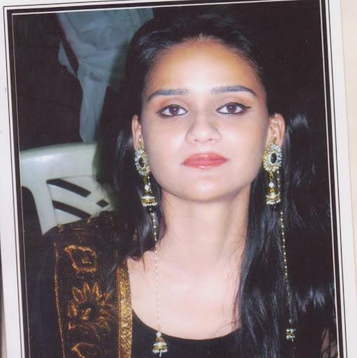 Saleha Khan