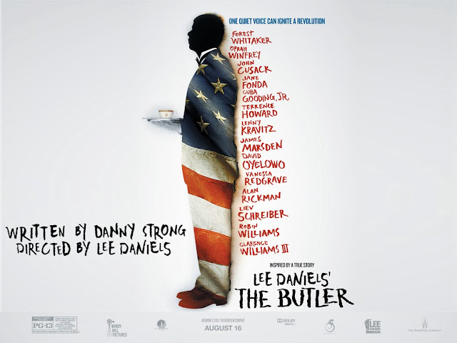 Lee Daniels' The Butler Wallpaper