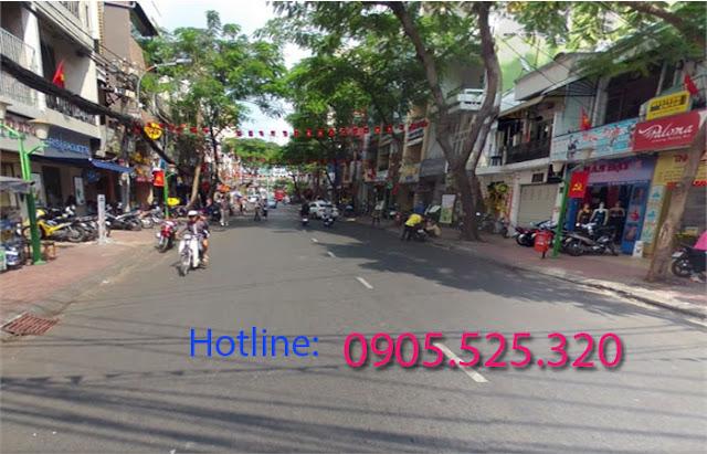 Lắp Đặt Internet FPT Phường Nguyễn Cư Trinh, Quận 1