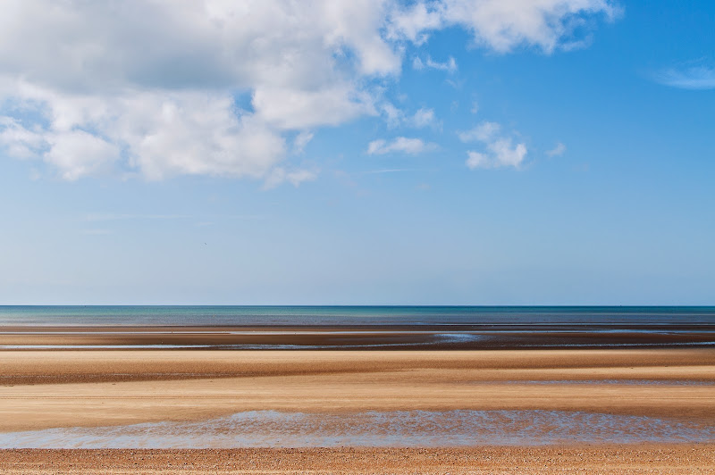 Camber Sands by Martin Isaac