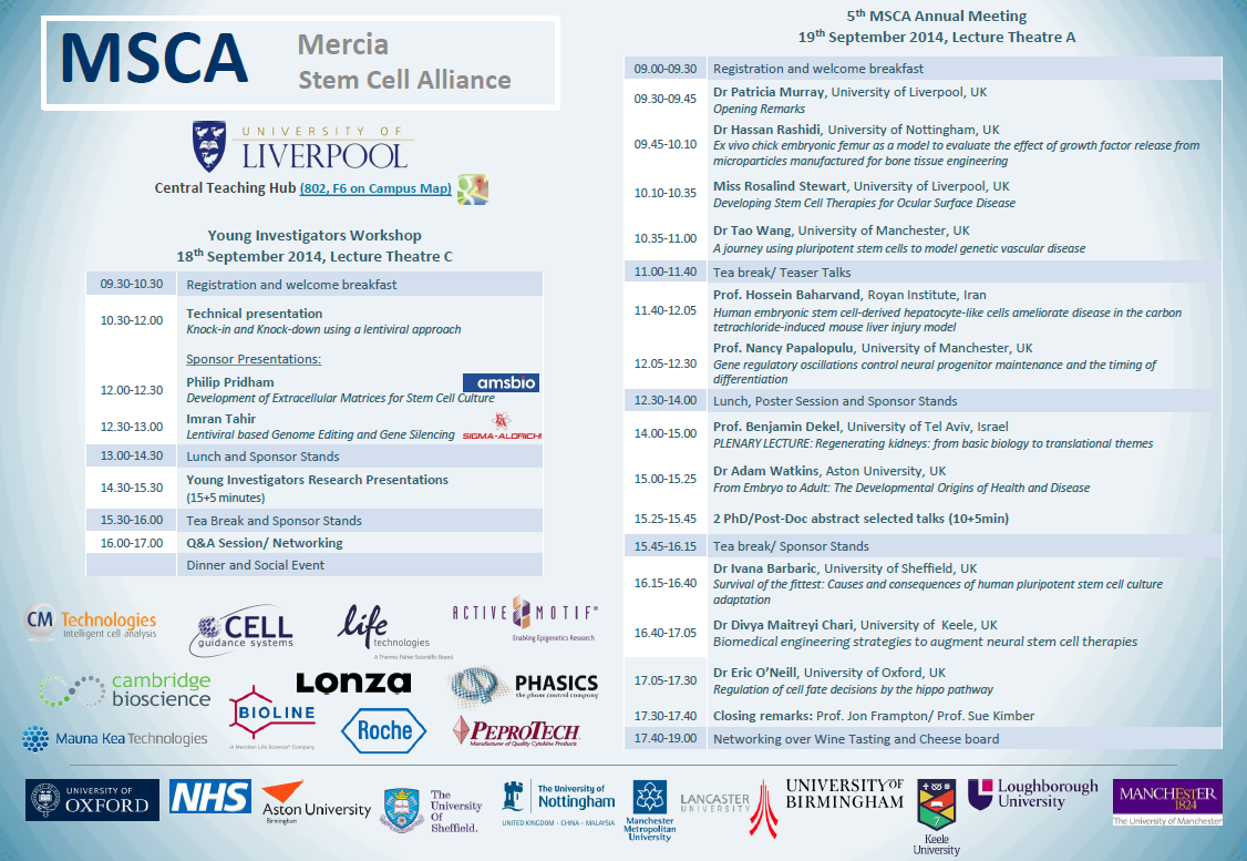 http://www.msca.ls.manchester.ac.uk/documents/Programme2014-06-11.pdf