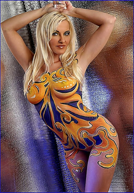 JZino Body Art – NJ USA  Is This The Future
