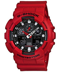 Casio G Shock : GA-310