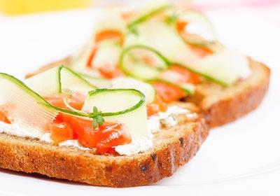 ขนมปังกินกับอะไรถึงจะไม่อ้วน, กินขนมปังกับอะไรไม่อ้วน