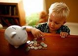 Нужно ли ребенку давать деньги?