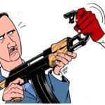 Syria revolution